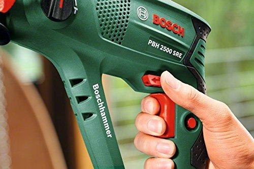Perforateur burineur Bosch PBH 2500 SRE