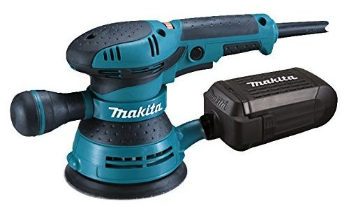 Ponceuse rotative Makita BO5041J